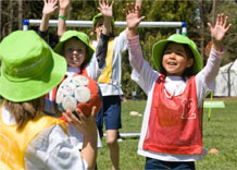 Physical Activity, Sport, and Health in the City of Brimbank